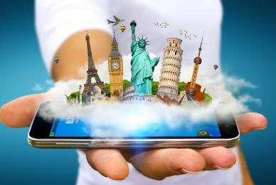 Quel forfait mobile choisir pour partir à l'étranger ?