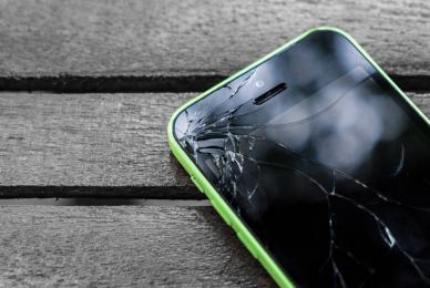 Quel prix pour faire changer un écran d'IPhone ?