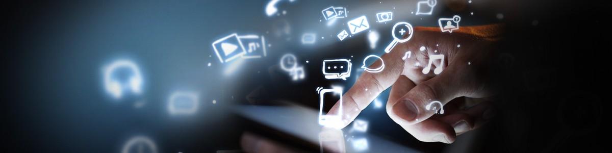 Formations à l'utilisation des nouvelles technologies