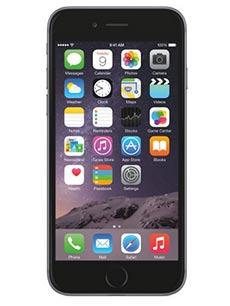 Iphone 6S Noir-Gris 16Go Grade AB