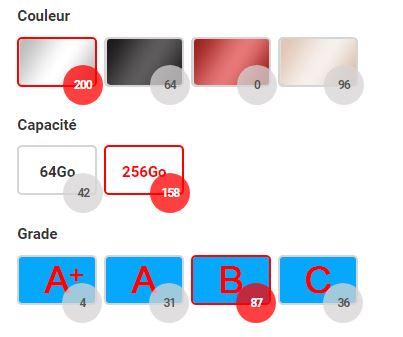 Types de Grades d'Occasion.JPG